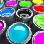 Importaciones de pinturas y barnices en los últimos cuatro años ha presentado un crecimiento del 39%