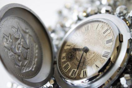 importación de relojes