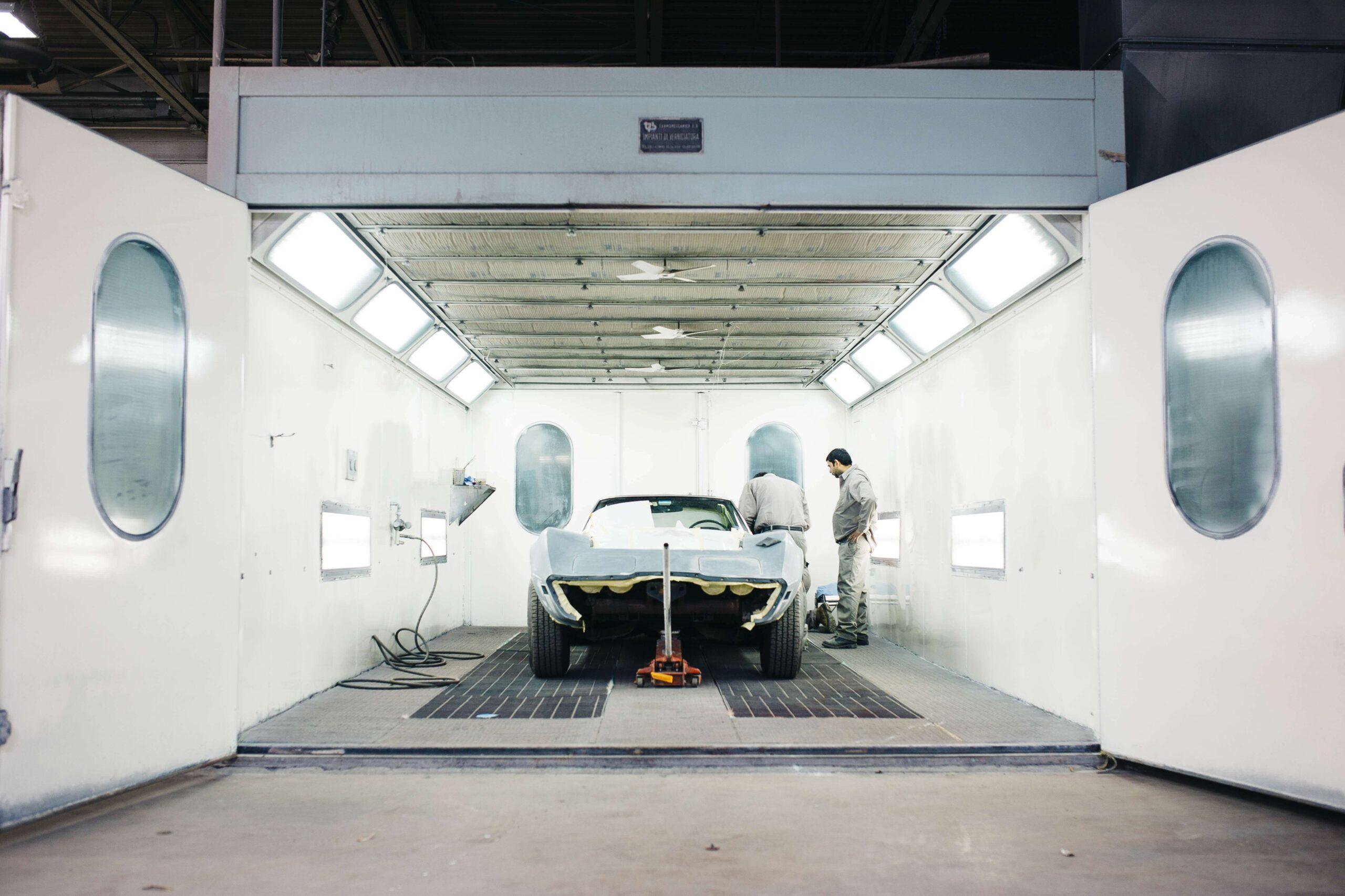 La industria automotriz colombiana en la actualidad