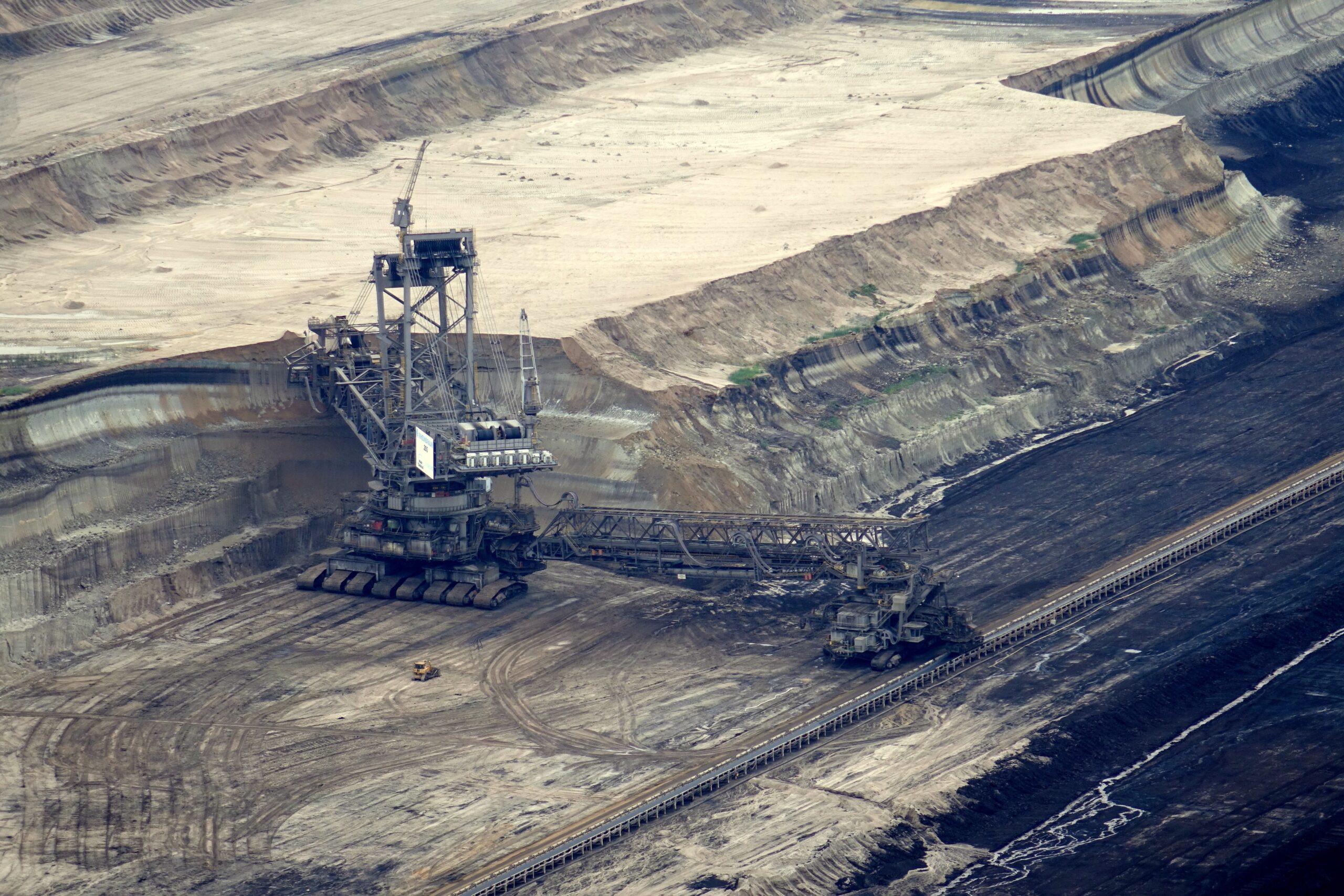 Así se mueve el sector minero en Colombia