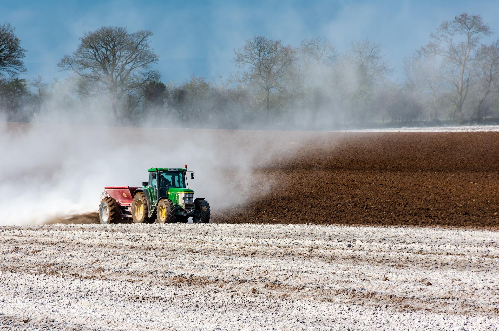 Esto es lo que se viene en cuestión de fertilizantes