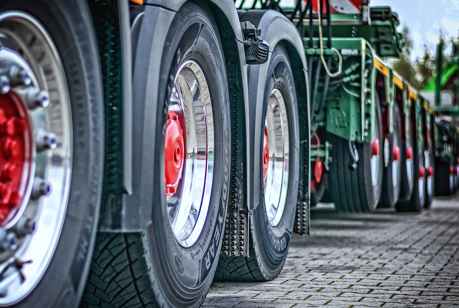 El transporte de carga será más fácil entre los países de la Comunidad Andina