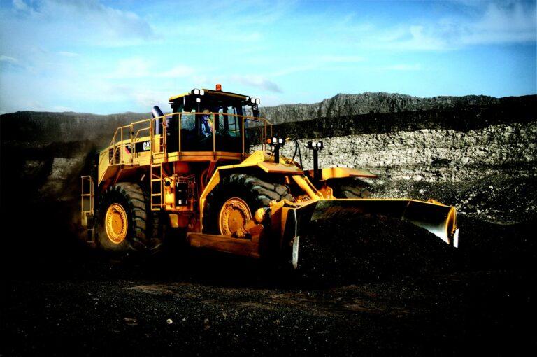 Minería y construcción, los impulsores de la maquinaria amarilla