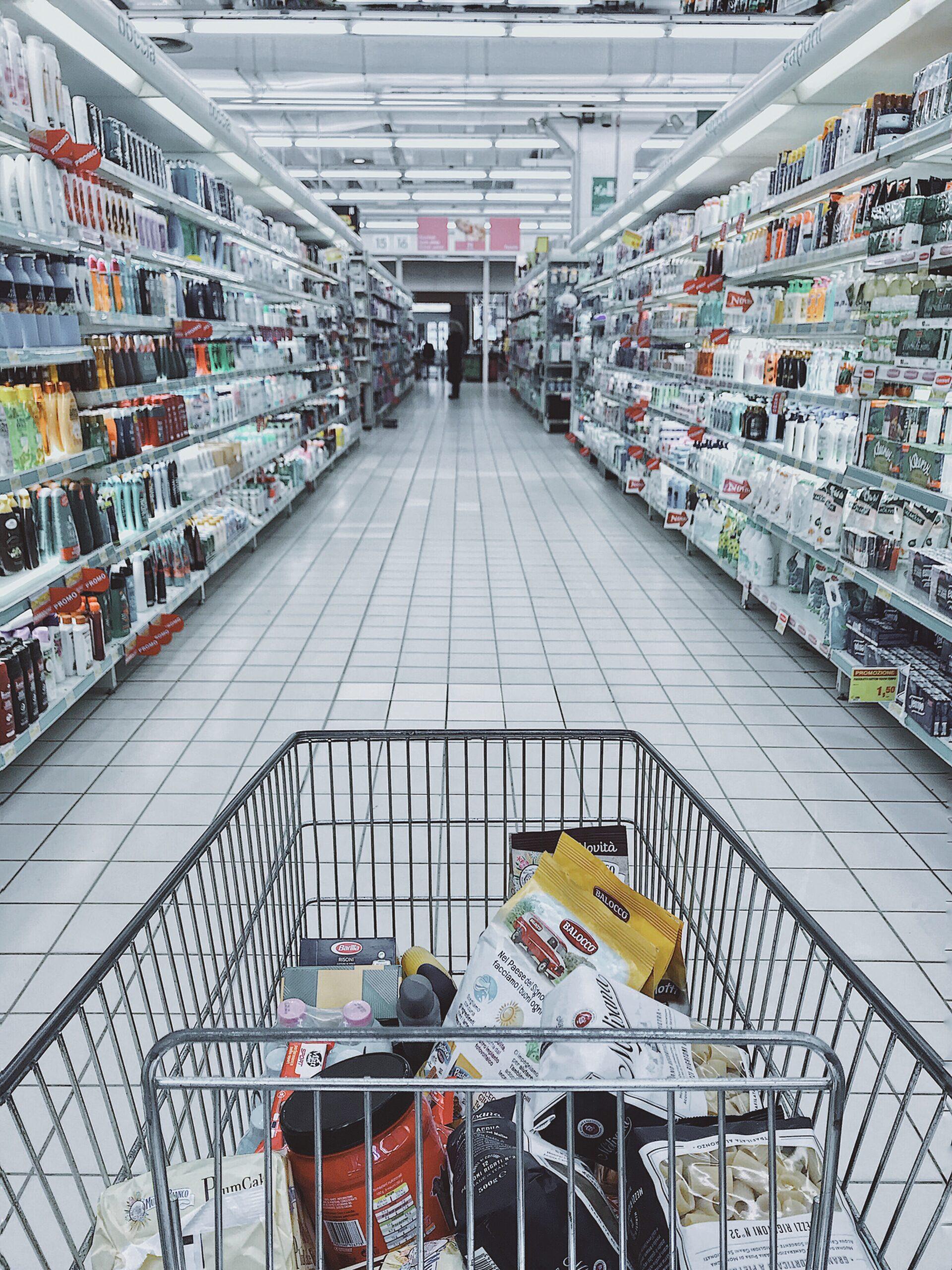 ¿Qué está haciendo la industria para mejorar los alimentos procesados?