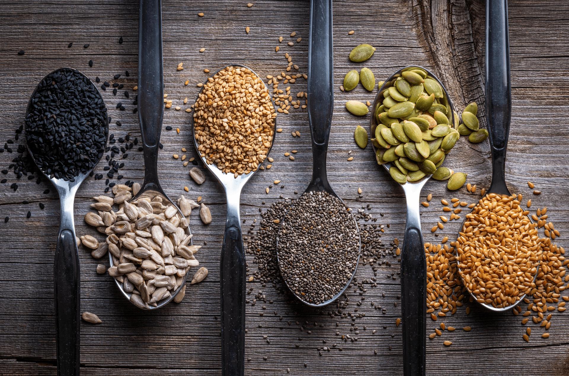 Importación De Semillas En Colombia Un Mercado En Crecimiento