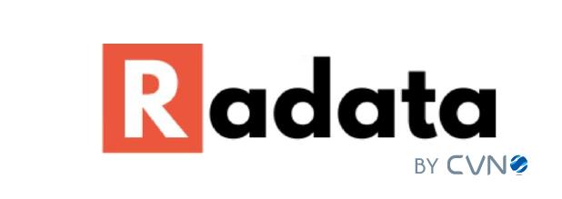 Logo Radata