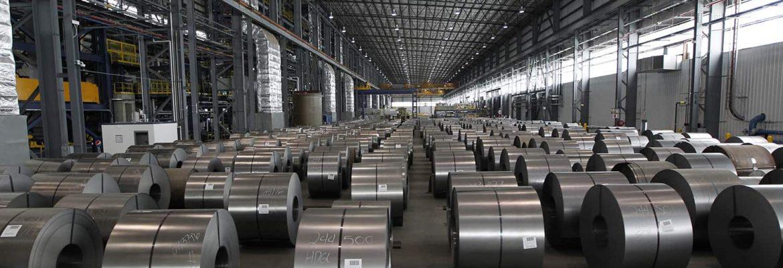 Importaciones y exportaciones de productos de Fundición, Hierro y Acero