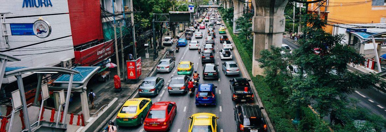 Carros más vendidos en Colombia