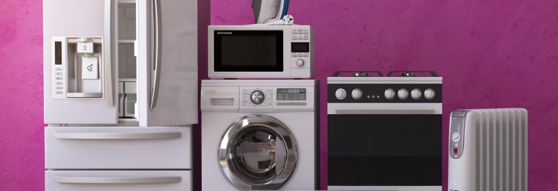 públicación electrodomésticos